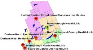 Central East Health Links (Region pic)